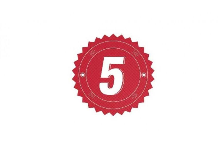 5 существенных причин купить у нас!