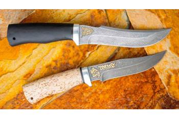 Дарить или не дарить дамасский нож