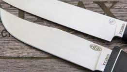 Сталь Х12МФ в ножевой индустрии