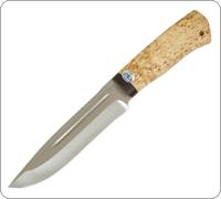 Нож Селигер