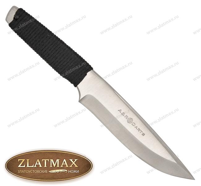 Нож Твист (65Г, Обмотка/Стальная) фото-01