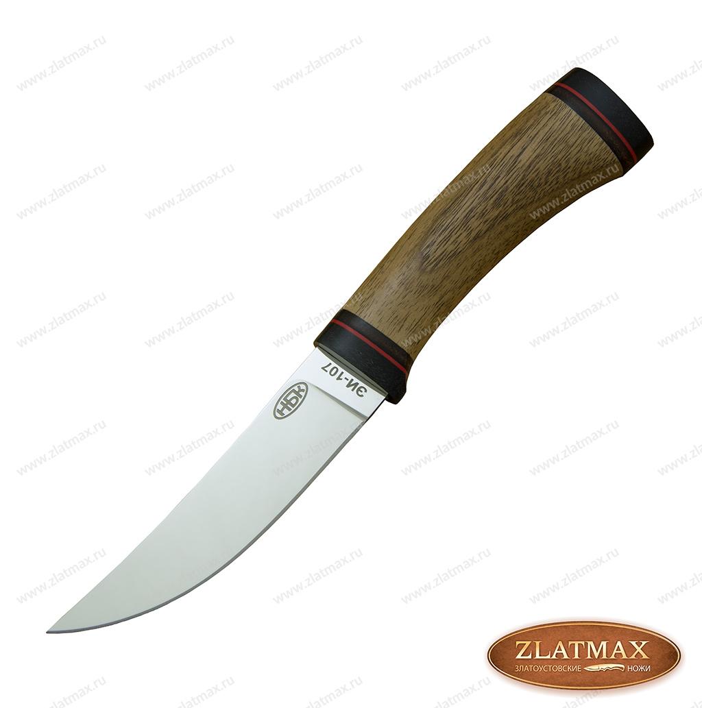 Нож НР-1 (95Х18, Орех, Текстолит) фото 01