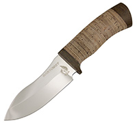 Нож Пушной