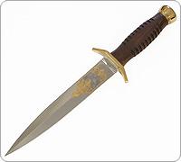 Нож Витязь престиж