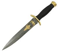 Нож Витязь престиж+