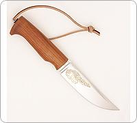 Нож Рысь престиж
