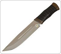 Нож Таежный-2