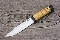 Нож Баджер-2