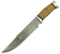 Нож охотничий НС-05