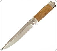 Нож Казарка