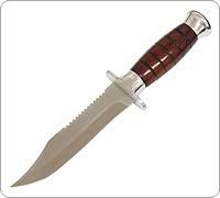 Нож Грач