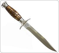 Нож Окопный