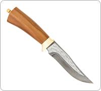 Нож Страж с головой орла