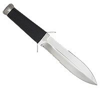 Нож Волк-2