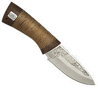 Нож Кедр