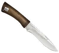 Нож Ильмень