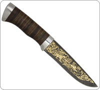 Нож  SN-1