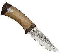 Нож Ерш