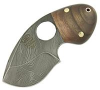 Нож Н72 Бобр